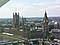 The Eye over London - Big Ben
