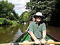 Ian Rowing