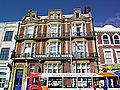 Hotel in Portsmouth
