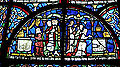 Stained Glass, Canterbury Cathedral